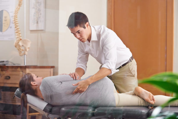 Board of Chiropractic Examiners License Attorney