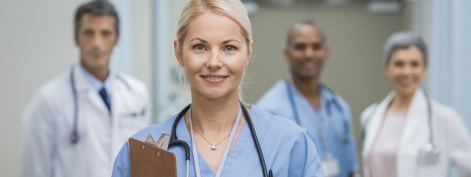 California Nurse License Defense Lawyer